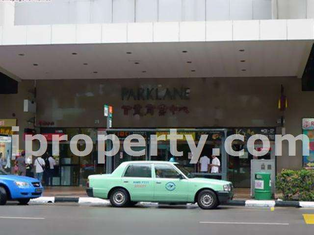 Parklane Shopping Mall