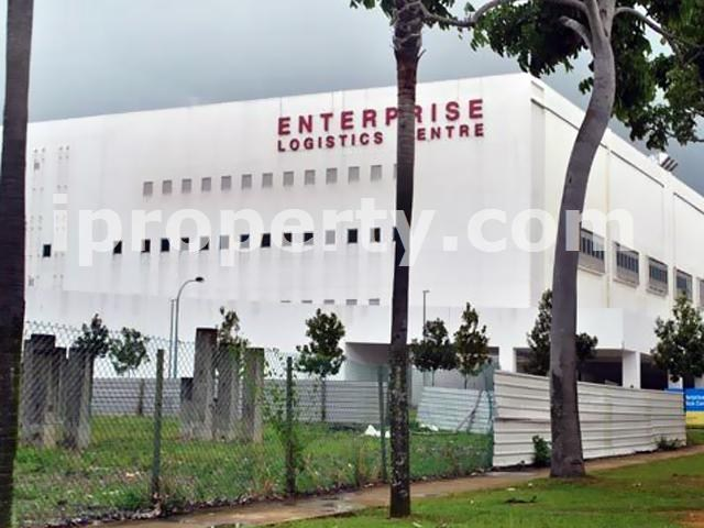 Enterprise Logistics Centre