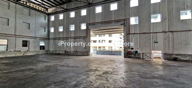Stand alone Warehouse