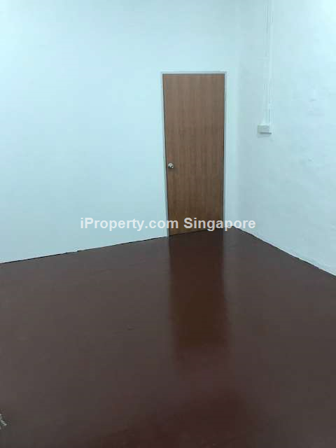 Office Space in Little India