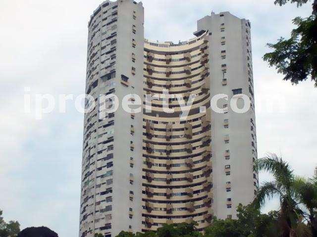 Pearl Bank Apartments