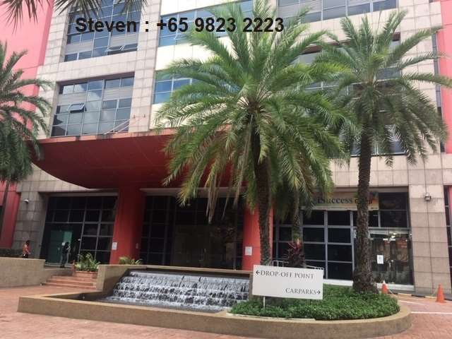 EUNOS TECHPARK 2 @ 60 Kaki Bukit Pl Singapore