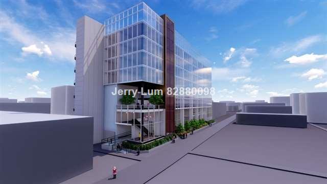FH Land for development @ City Fringe