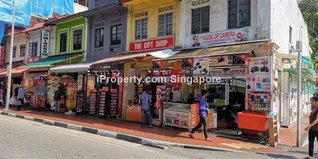 Prime Shop House Opposite Mustafa