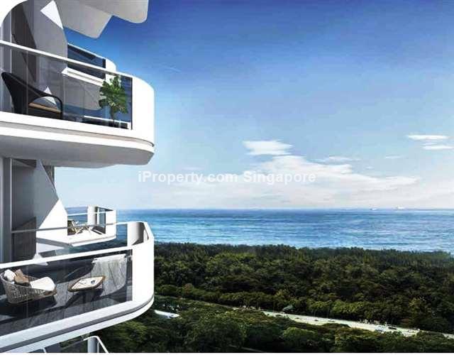 Coastline Residences
