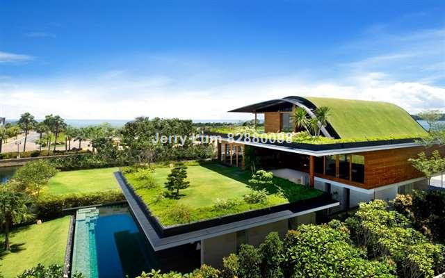 Sky Garden House @ Sentosa Cove