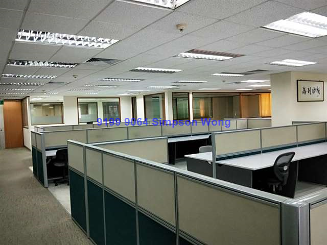 Fitted Corporate Image B1 for Rent Near Ubi MRT