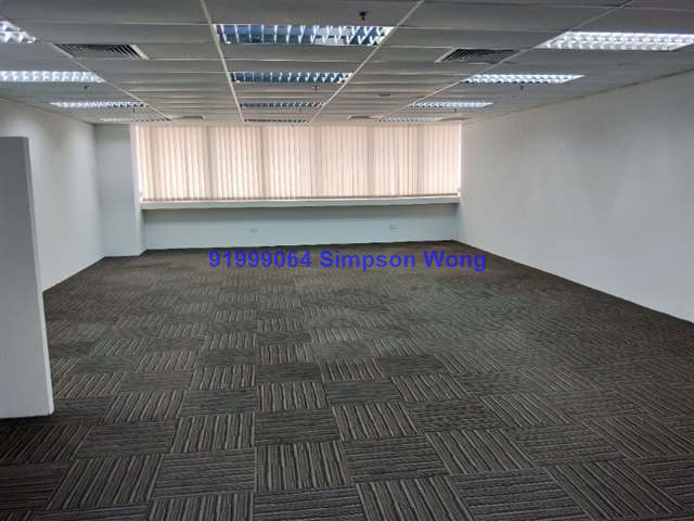 Good Corporate Image B1 Unit for Rent Near IMM