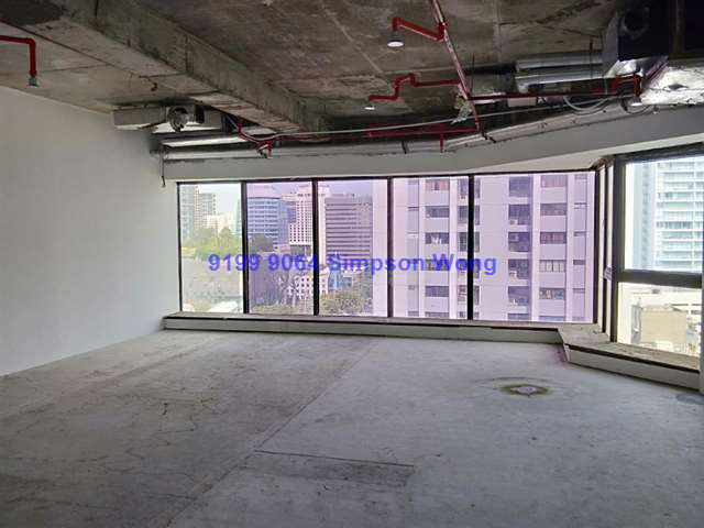 Corporate Office for Rent Near Orchard MRT