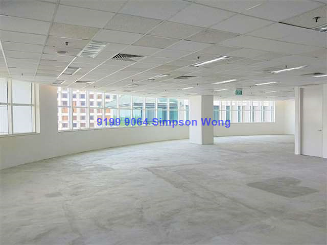 Medical Suite for Rent Near Orchard/Tanglin