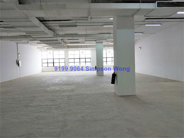 B2 Flatted Factory for Rent Near Canberra MRT