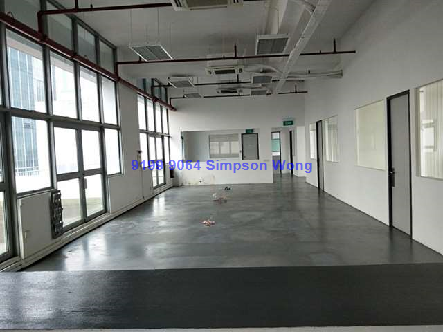 B1 Fitted Unit for Rent Near Jurong East MRT/IMM
