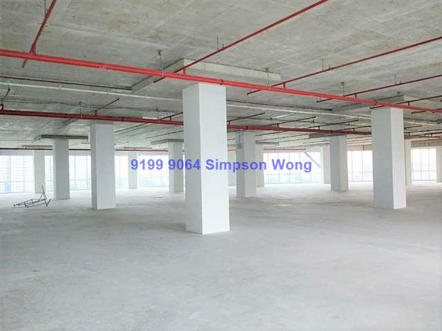 Hi-Specs B2 for Rent at Jurong Innovation District