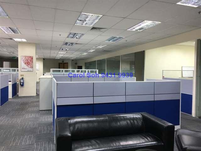 31 International Business Park - Jurong