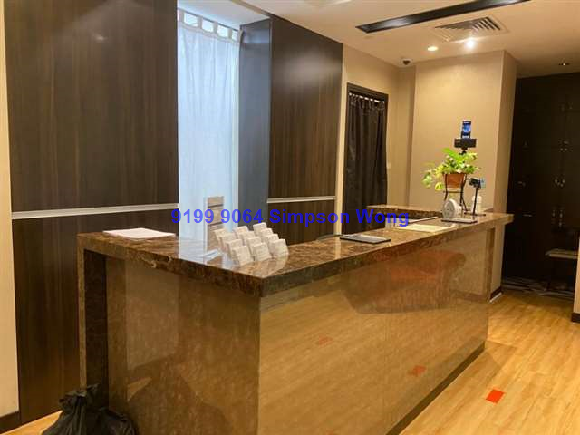 Fitted Medical Suite for Rent Near Novena MRT