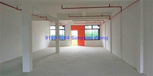 B1 Flatted Factory for Rent Near Commonwealth MRT