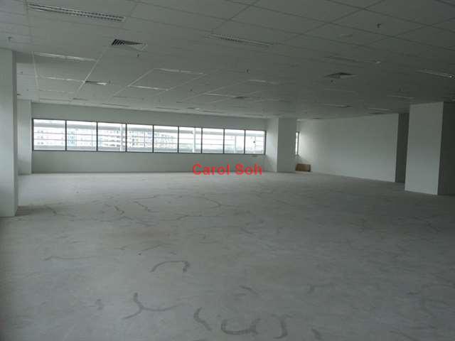 Jurong East - International Business Pk