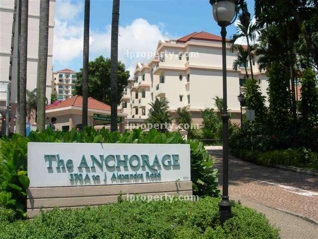 The Anchorage Condominium