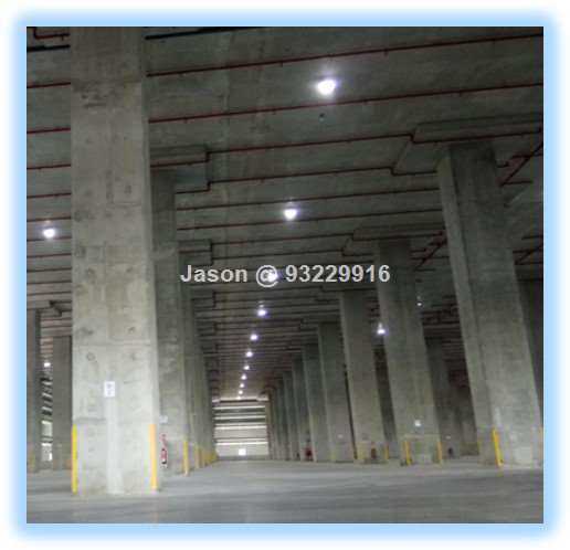 Warehouse| Tuas View| Ceiling 11m| Near MRT|