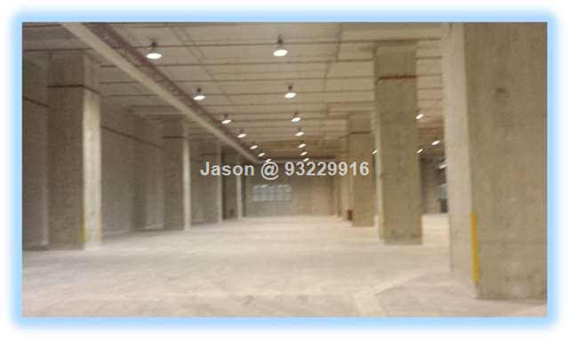 |Warehouse| Penjuru Road |Ceiling 8.5m| Loading Ba