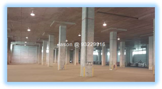 |Warehouse| Pioneer Sector |Ceiling 8.5m| Loading