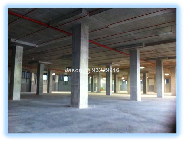 |Warehouse| Gul Way |Ceiling 8.5m| Loading Bays|