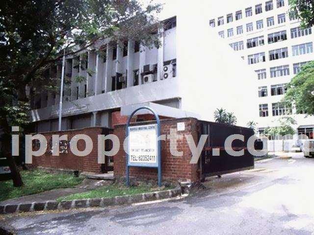 Richfield Industrial Centre