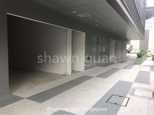 Tai Seng Centre
