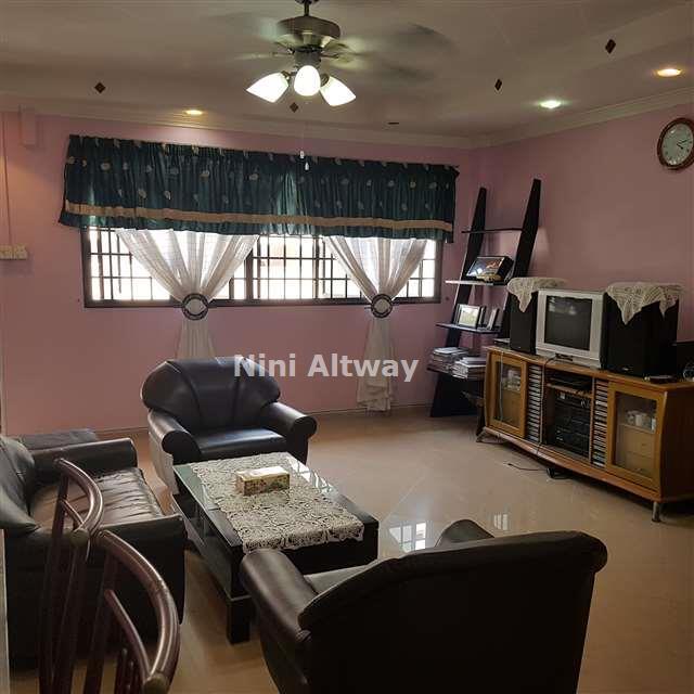 Bukit Batok, Blk 249
