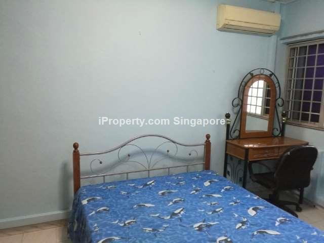 Jurong East, Blk 345