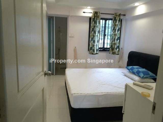 Jurong East, Blk 264