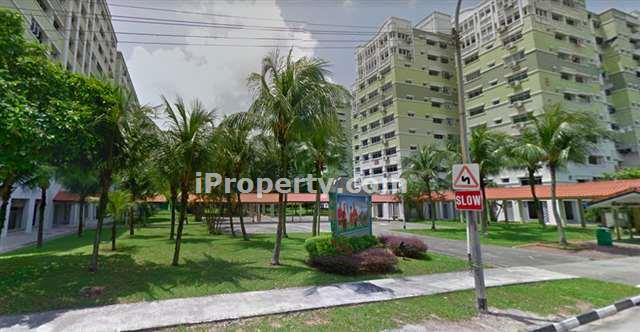 Jurong West, Blk 830