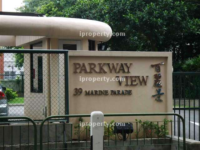 PARKWAY VIEW