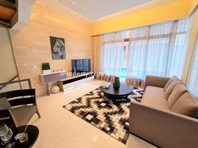 Foreigner Eligible Landed Property Life Style Townhouse Seahill