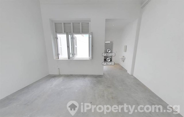 FnB Approved Full Commercial Freehold Shophouse at Jalan Besar Next to MRT Brand New Renovation!