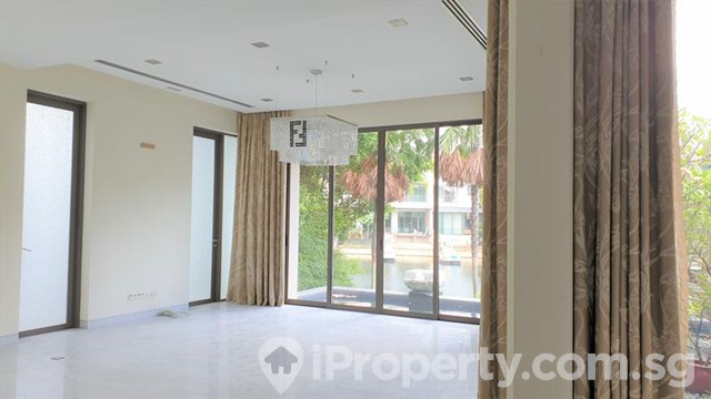 Coral Island Bungalow Bank Sale Foreigners Eligible