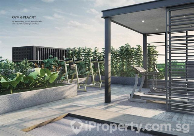 Lowest PSF New Condo in D15