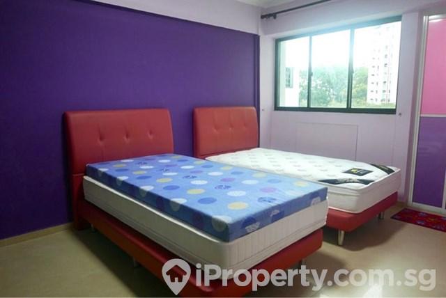 Jurong East, Blk 308