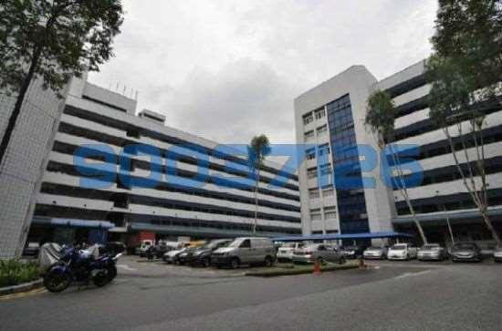 512 Chai Chee Lane Ground Floor