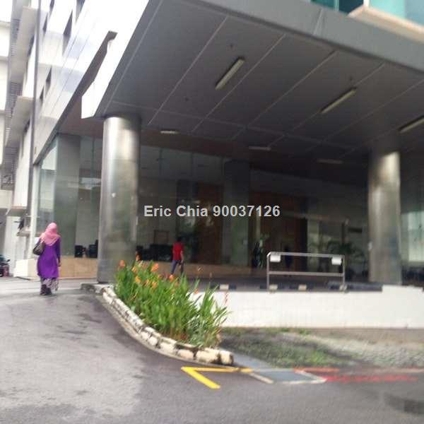 K&S Corporate Headquarters