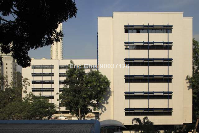 21 Kallang Avenue