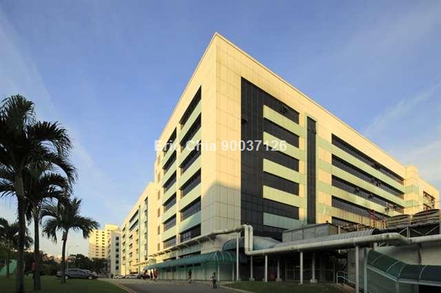 2 Kaki Bukit Avenue 1