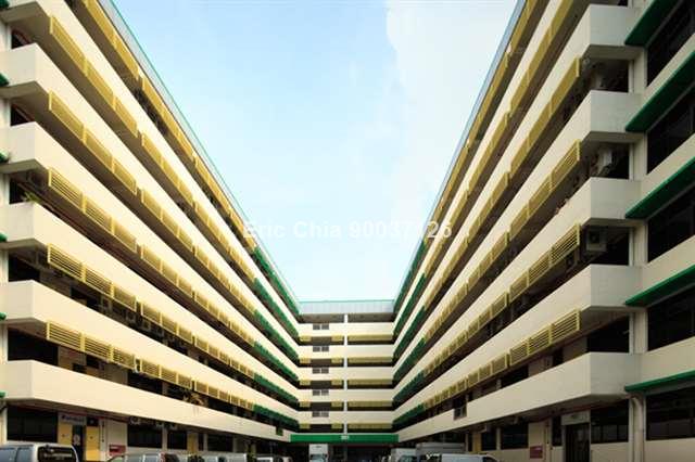 16 Kallang Place