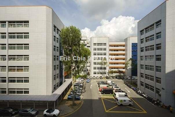 514 Chai Chee Lane