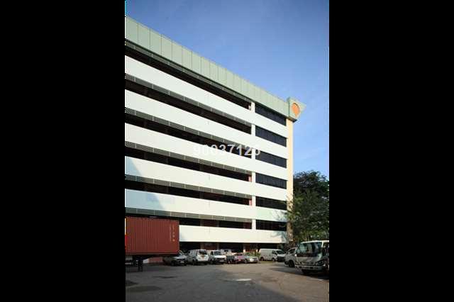 11 Kallang Place