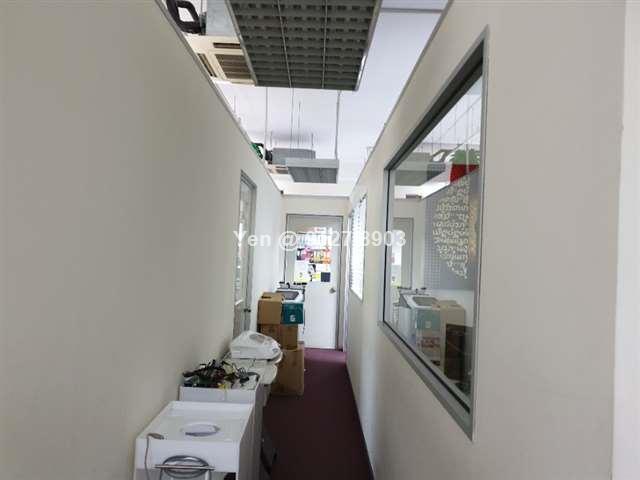 E-Centre at Redhill