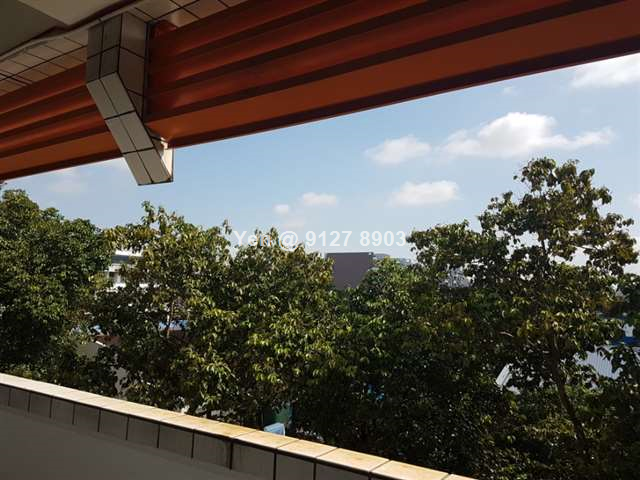 Kaki Bukit Industrial.Ground floor units available