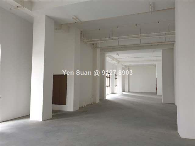 OC @ Pasir Panjang Light Industrial / Office