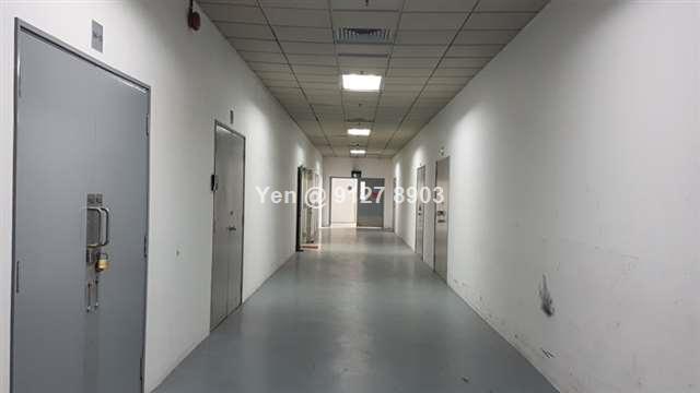 light industrial factory, warehouse. Henderson