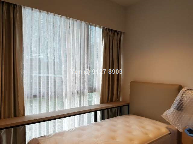 Freehold Condo Onze for sale, Tg Pagar MRT